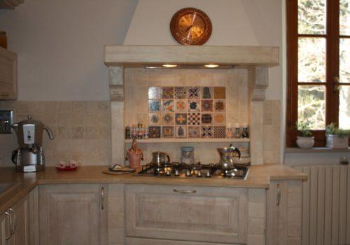 Le cucine dei nostri clienti