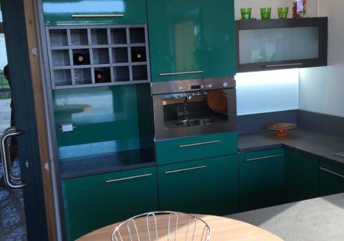 Balif-cucine moderne